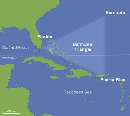¿Se ha puesto fin al misterio del Triángulo de las Bermudas?