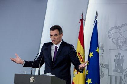 """España condena la """"violencia política"""" en Venezuela y pide una """"solución pacífica"""" para el país"""