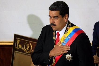 El Gobierno venezolano confirma que tres drones explosivos fueron empleados en el ataque a Maduro