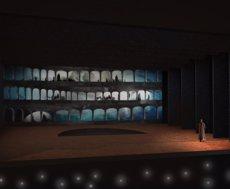 Oriol Broggi despullarà 'La Flauta màgica' en el seu debut operístic a Peralada aquest dilluns (FESTIVAL PERALADA)