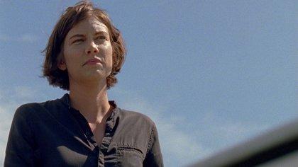 The Walking Dead: Revelado el nombre del bebé de Maggie