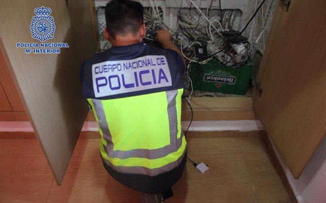 Tres detenidos por explotar sexualmente a mujeres paraguayas en la Región