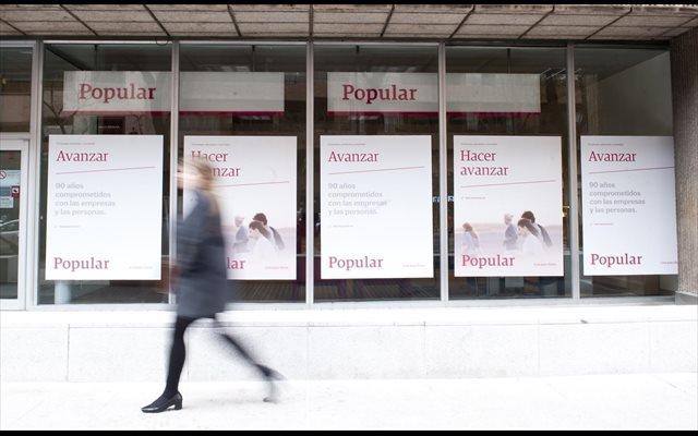 Los bonistas de Popular creen que las conclusiones del informe de Deloitte 'no son realistas'