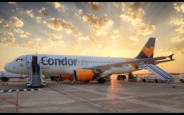 Thomas Cook se asocia con Air Europa para volar a 14 nuevos destinos en España