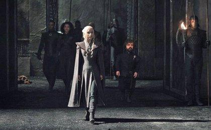 Un actor de Juego de tronos anuncia que no estará en la 8ª temporada