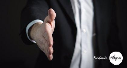 Fundación Integra aumenta en un 18% la empleabilidad de personas en riesgo de exclusión social en el primer semestre