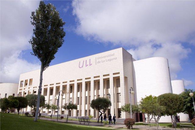 Resultado de imagen de ULL