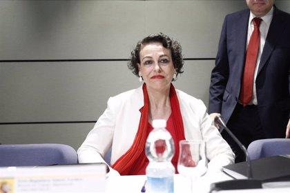 """Magdalena Valerio critica al vicepresidente de la Diputación de Alicante por """"generar racismo, odio y xenofobia"""""""