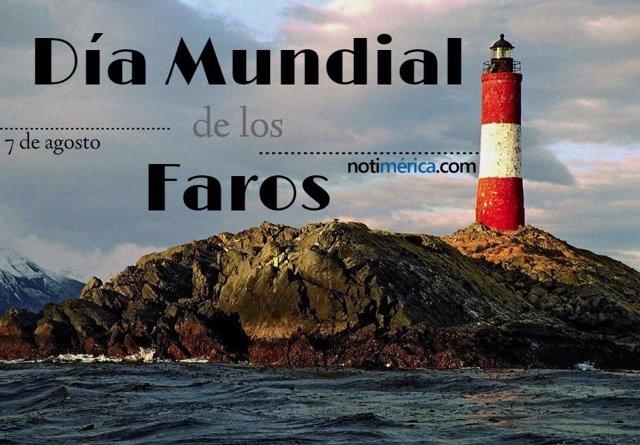 Día Mundial de los Faros