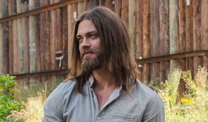 The Walking Dead: Tom Payne revela cuánto tiempo pasará en el salto temporal de la 9ª temporada