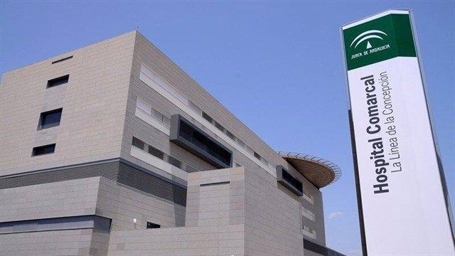 Hospital de La Línea