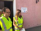 """Foto: Cañada Hermosa, """"un referente a nivel nacional"""" en el tratamiento de residuos"""