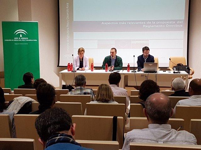 Jornada para analizar el Programa de Desarrollo Rural