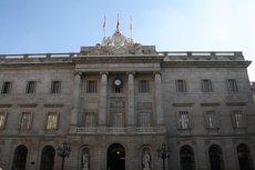 L'Ajuntament de Barcelona destina 2,5 milions a centres oberts per a nens i adolescents (EUROPA PRESS - Archivo)