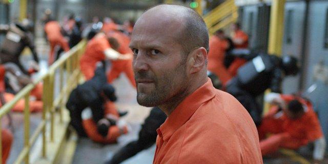 Jason Statham en Fast and Furious