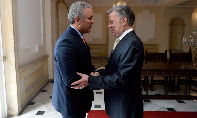 ¿Por Qué Se Celebra El 7 De Agosto La Toma De Posesión En Colombia?
