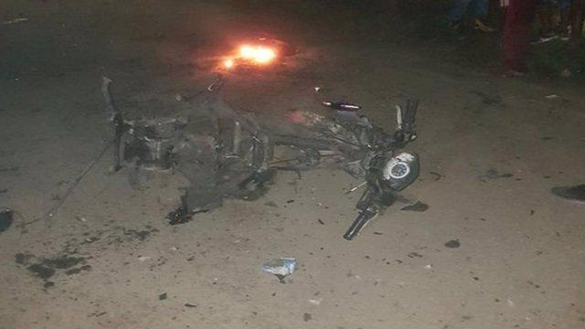 Un policía fallece y cinco hombres resultan heridos