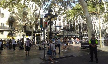 Juez rastrea financiación de la 'célula' de Barcelona y Cambrils mediante 'microcréditos'