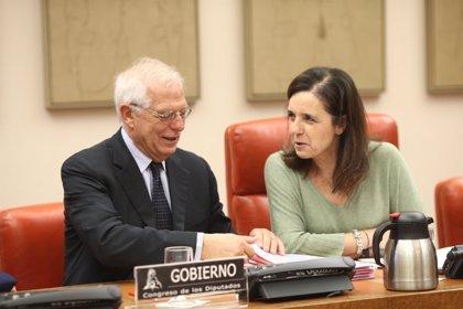 Borrell plantea un 'Erasmus euro-africano' para formar en Europa a inmigrantes legales a cambio de devolver ilegales