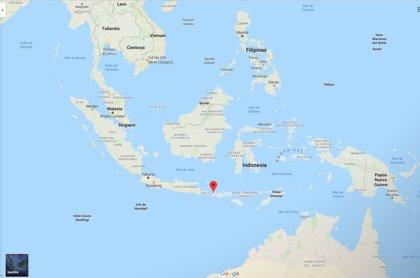 """Save the Children advierte del """"impacto psicológico"""" en los niños tras el segundo terremoto en una semana en Indonesia"""