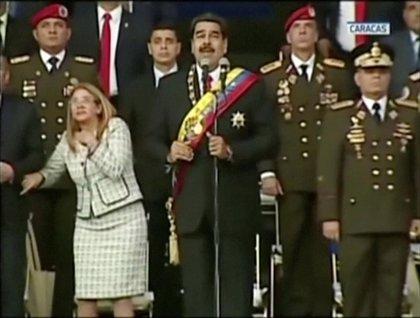 El chavismo se prepara para retirar la inmunidad a los diputados acusados del ataque a Maduro