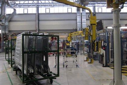 La producción industrial en la Región aumenta un 1,8% en junio