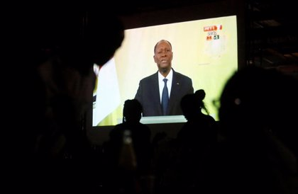 Organizaciones de DDHH cuestionan los indultos a implicados en la guerra de Costa de Marfil