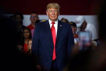 Trump asegura que realizará un anuncio sobre la reducción en los precios de medicamentos la próxima semana