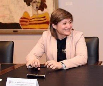 Conchi Bellorín, nueva directora de Gabinete del Consejo Superior de Deportes