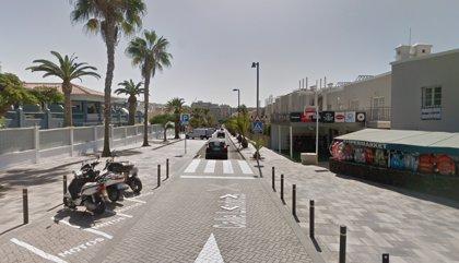 La calle más cara de Canarias está en el sur de Tenerife