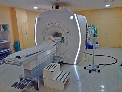 El Hospital Miguel Servet de Zaragoza estrena una resonancia que permitirá hacer mejores diagnósticos