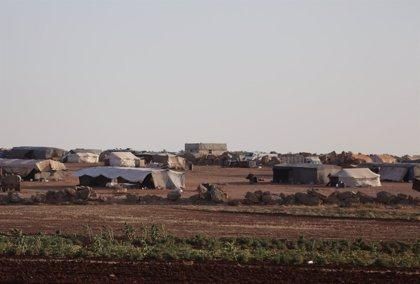 Las agencias médicas temen hasta 700.000 desplazados por la ofensiva del régimen sirio en Idlib
