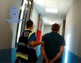 Foto: Ingresa en prisión el pedófilo detenido en Aranjuez por cinco delitos de abuso sexual a menores