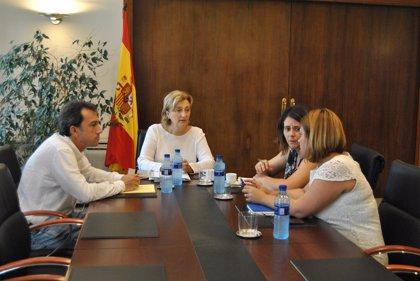 IU reclama al Gobierno que la excepcionalidad de purines sea genérica como en Cataluña y Murcia