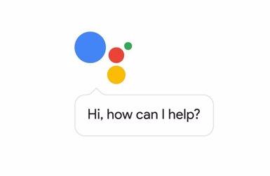 Google soluciona un problema del seu Assistent que no reconeixia el comando 'OK, Google' (GOOGLE - Archivo)