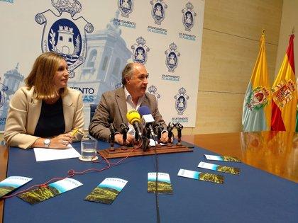 """El alcalde pide que Algeciras no se convierta en """"puerto permanente"""" de acogida de inmigrantes"""