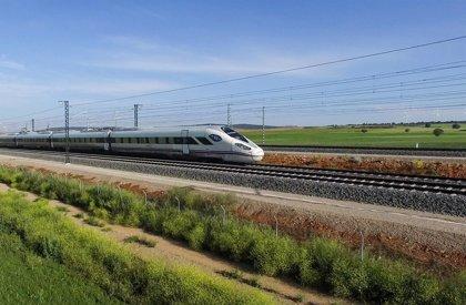 Adif licita por 150 millones para la Madrid-Galicia, incluida la línea Pedralba-Ourense