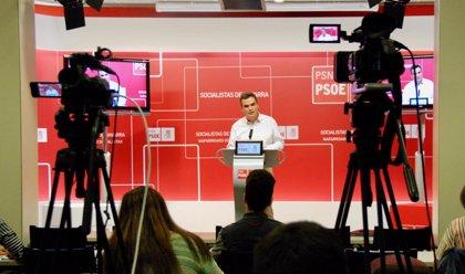 El PSN se suma a la comisión de investigación propuesta por el PPN en torno al 'caso Davalor'