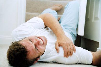 7 maneras de tener un accidente doméstico y cómo evitarlos