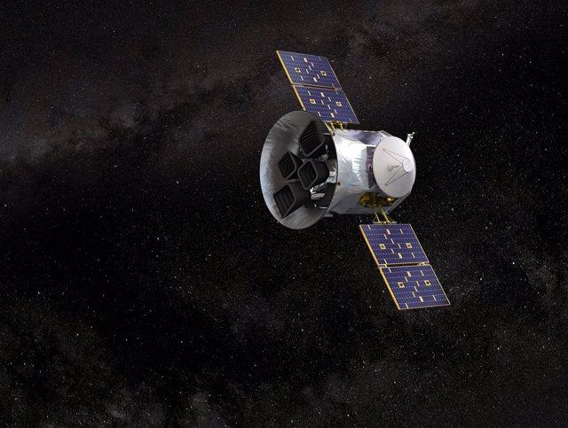 Misión TESS