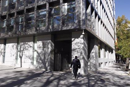 El presunto yihadista detenido en Vitoria pasa hoy a disposición de la Audiencia Nacional