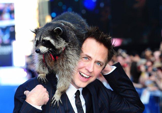 Pláticas entre Marvel y Disney sobre James Gunn
