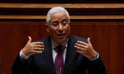 El primer ministro de Portugal advierte de que el incendio en Algarve puede durar días