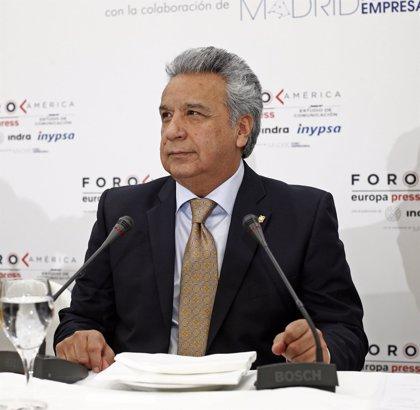 Ecuador declara el estado de emergencia en la frontera por la crisis humanitaria de ciudadanos venezolanos