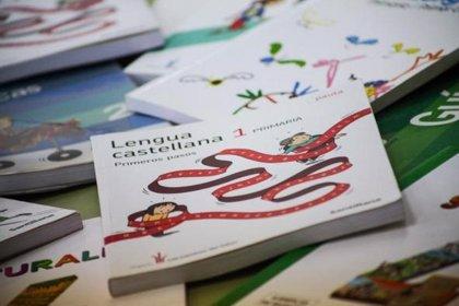 Junta concederá el próximo curso 17.324 ayudas de comedor escolar y 65.277 para libros de texto