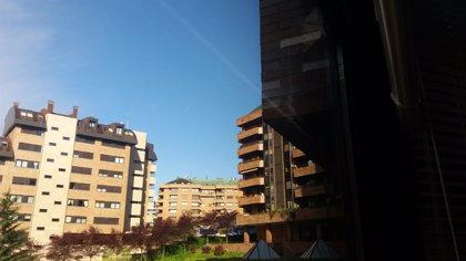 El precio del alquiler en Asturias baja en julio un 0,8%, según un portal inmobiliario