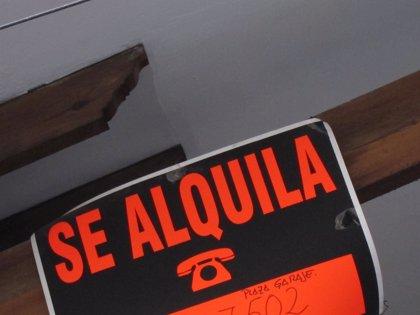 El precio de la vivienda de alquiler cae un -1,6 por ciento en Extremadura en julio