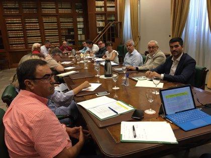 Los fondos de Fomento de Empleo Agrario reparten más de 17 millones de euros entre municipios de Málaga