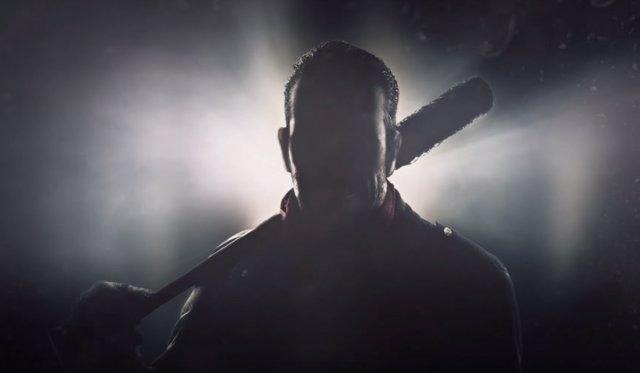 Negan en Tekken 7