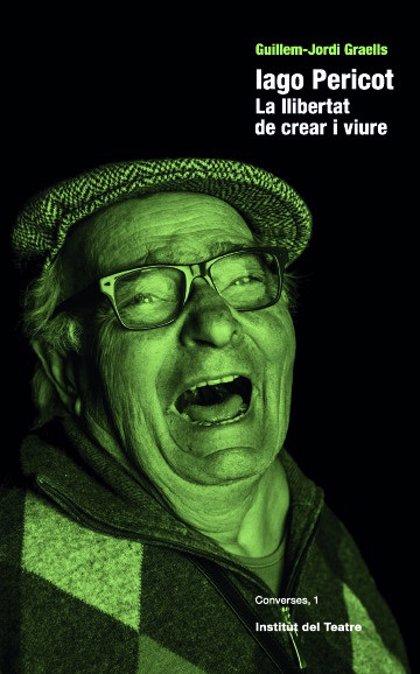Muere el escenógrafo Iago Pericot a los 88 años